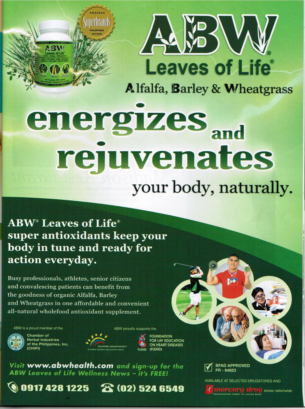 ABW Full Page Ad_Zen Health